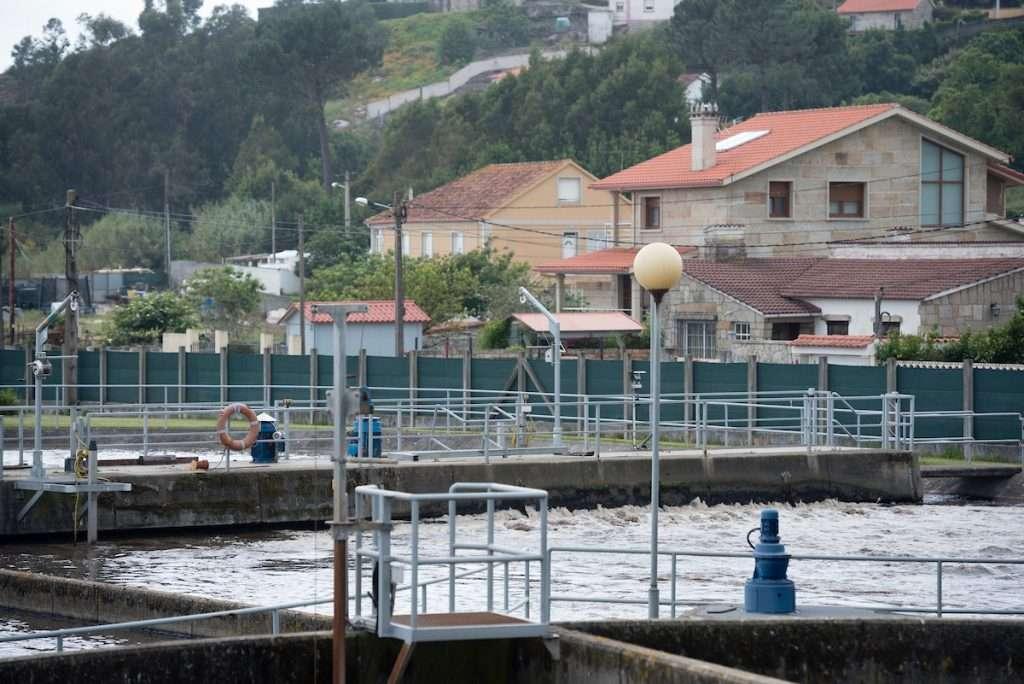 UTE Gestión Cangas activou 1,85 millóns de euros en 7 obras realizadas e en trámite de aprobación
